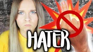 .. Meine schlimmsten HATER KOMMENTARE 😨 #4 | Dagi Bee
