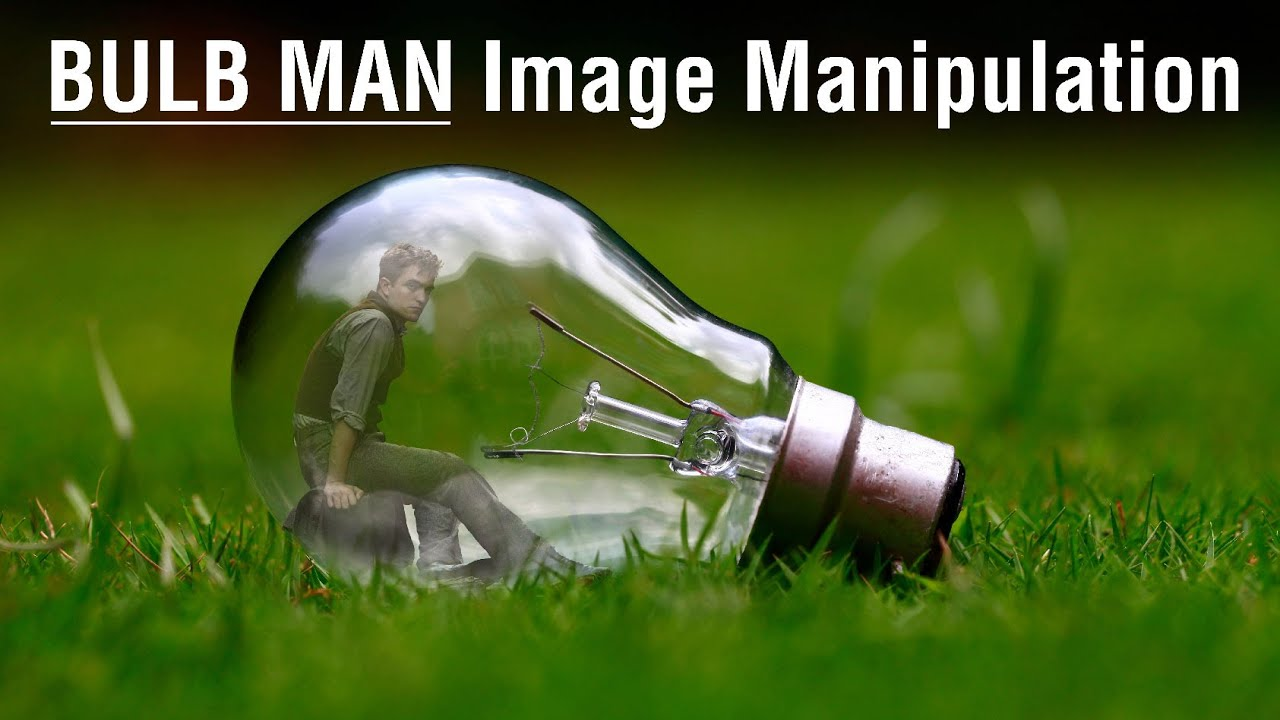 Creative Image Manipulation In Adobe Photoshop