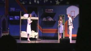 "BIG, The Musical ""Little Susan Lawrence"" #6/Gabrielle Howarth Dec 2008"