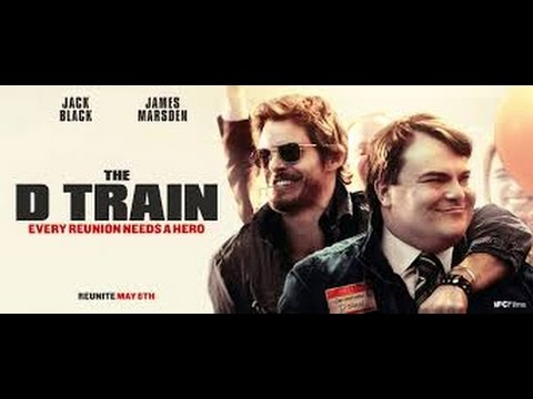 The D Train 2015 ((Full Movie English)) Andrew Mogel, Jack Black, James Marsden