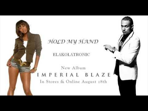 Sean Paul & Keri Hilson - Hold My Hand (New Song 2009)