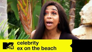Celebrity Ex On The Beach: Tiffany Pollard abbandona la villa | Episodio 10