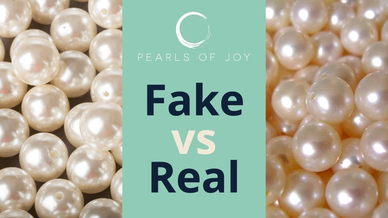 if a are know people make to the of or many think easy little tell your all real differences beautiful more pearls these pearl ways fake strand
