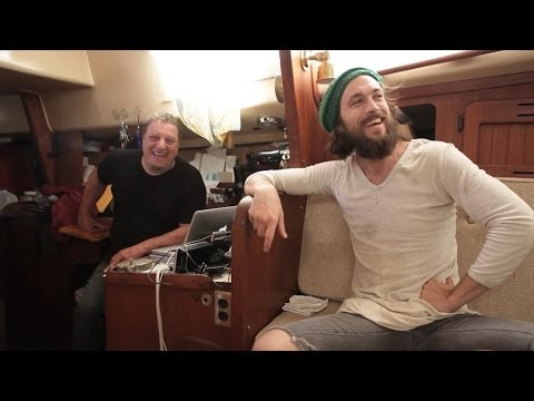 The Joe Daddy Show [Episode #1]  w/ Alex Ebert (Edward Sharpe & The Magnetic Zeros)
