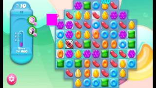 Candy Crush Jelly Saga Level 19 NEW (1st revision)