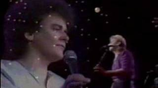 Air Supply - I Want to Give it All - Live