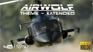 Airwolf Theme   BEST MUSIC