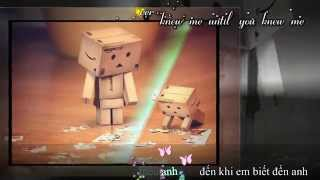 Until You - Shayne Ward Lyrics [Kara Vietsub _ Engsub]