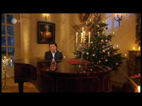 Клип Thomas Anders - Kisses for Christmas
