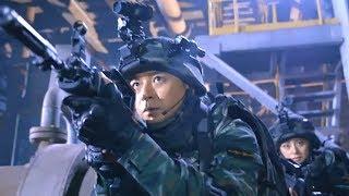 Siêu Đặc Nhiệm Giải Cứu Đội Trưởng, Tiêu Diệt Đại Ca Cầm Đầu | Phim Hành Động Võ Thuật