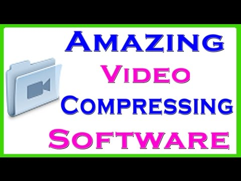 How to Compress Large Video Files Without Losing Quality (Upto 95%)