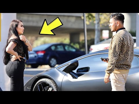 WE SEARCHED FOR GOLD DIGGER BUT FOUND PURE GOLD INSTEAD! (MUST WATCH)