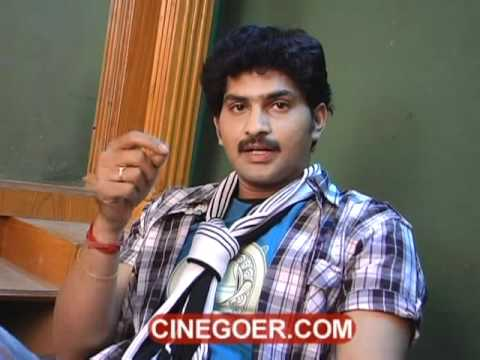 Interview With TV Actor Ravikiran, Of Abhishekam Fame (Part 1)