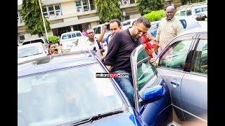BREAKING: Mahakama ya Kisutu imemuachia huru Yusuf Manji