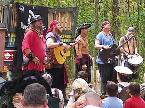 Musical Blades - St. Louis Renaissance Faire 9-17-2017