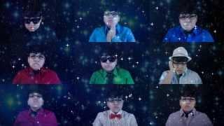 Girls' Generation (소녀시대) - Oscar (English Cover)