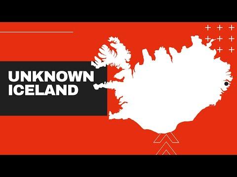 Surreal Iceland | HD 2.7k