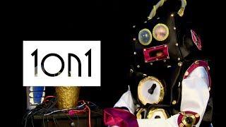 1on1 | Interview mit einer künstlichen Intelligenz