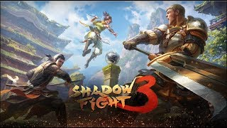 Shadow Fight 3 -Ost- You Were a Son To Me - Sarge ...