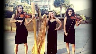 Republic of Music   String Trio Live Video