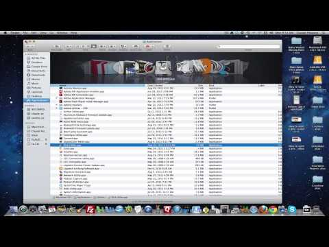 Time Machine - How to Format Your Hard Drive and Configure It