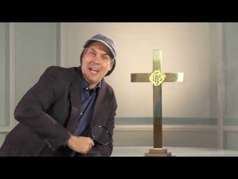 32   I-H-S -- Chuck Knows Church