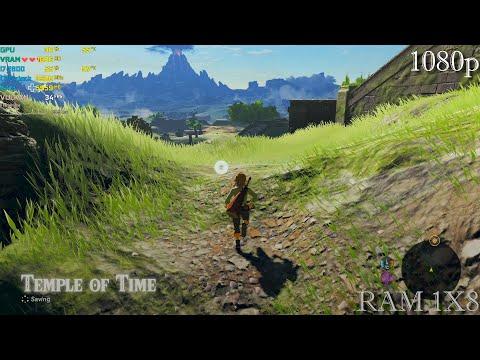 Zelda: Breath of