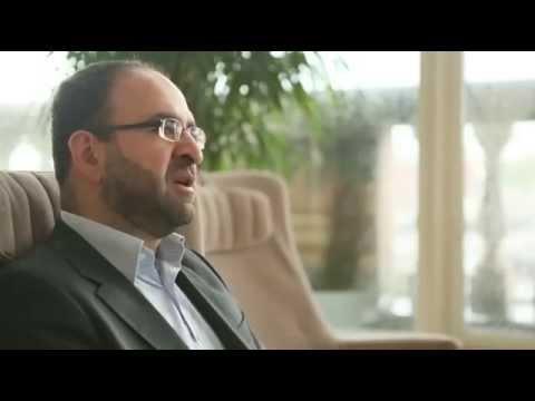 Mehmet Kaplan - TRT Belgesel (Avrupada Türk Siyasetçiler - İsveç)