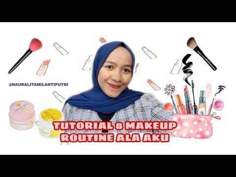tutorial-8-makeup-routine-ala-akuuuu-!!