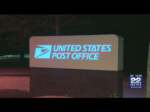 U.S. Post Office Raising Prices On Stamps, Services