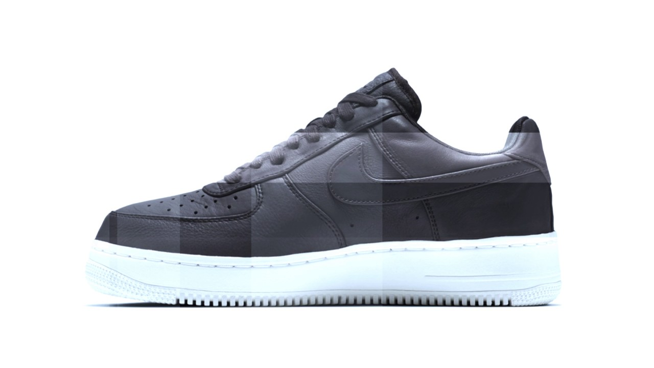a9be506c67d NikeLab Air Force 1 Low