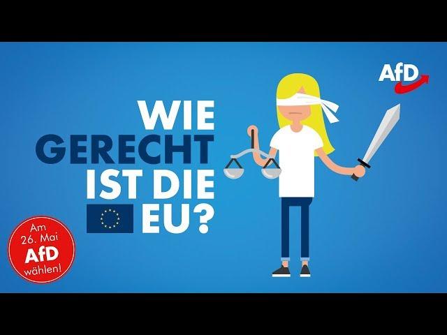 Deutschland vs. Luxemburg: Wie gerecht ist die EU?