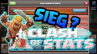 Alle Informationen über die Clankriegs Liga | Clash of Stats | CKL Tag 3 | Clash of Clans deutsch