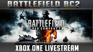 BATTLEFIELD BAD COMPANY 2 ON XBOX ONE! AND OTHER GAMES