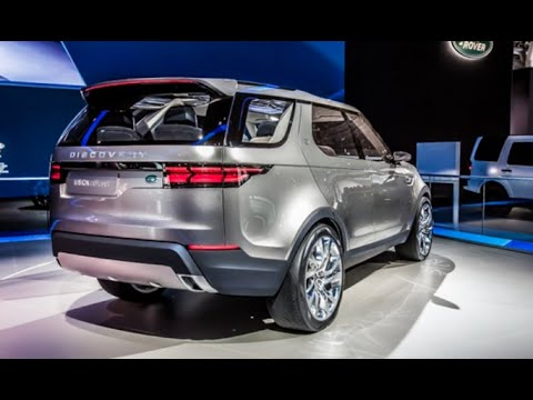 2017 land rover discovery sport exterior and interior youtube. Black Bedroom Furniture Sets. Home Design Ideas