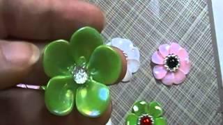 Bead Flowers Thumbnail