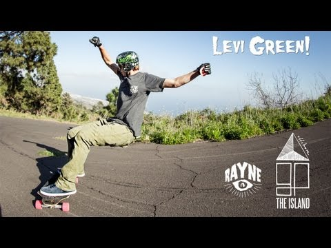 Greener Pastures Offshore EP1 The Island Featuring Levi Green