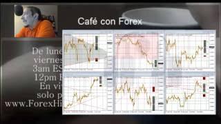 Forex con Café del 5 de Octubre 2016