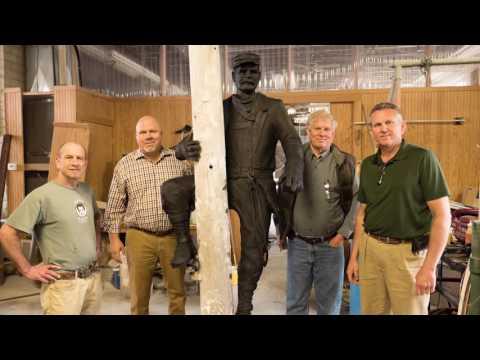 Henry Miller Museum Celebrates IBEW's Founding