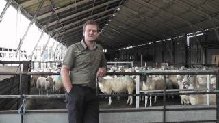 Farmer testimonial on using the Sterimatic system
