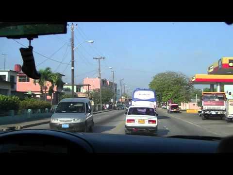Matanzas, Cuba - trip to Havana