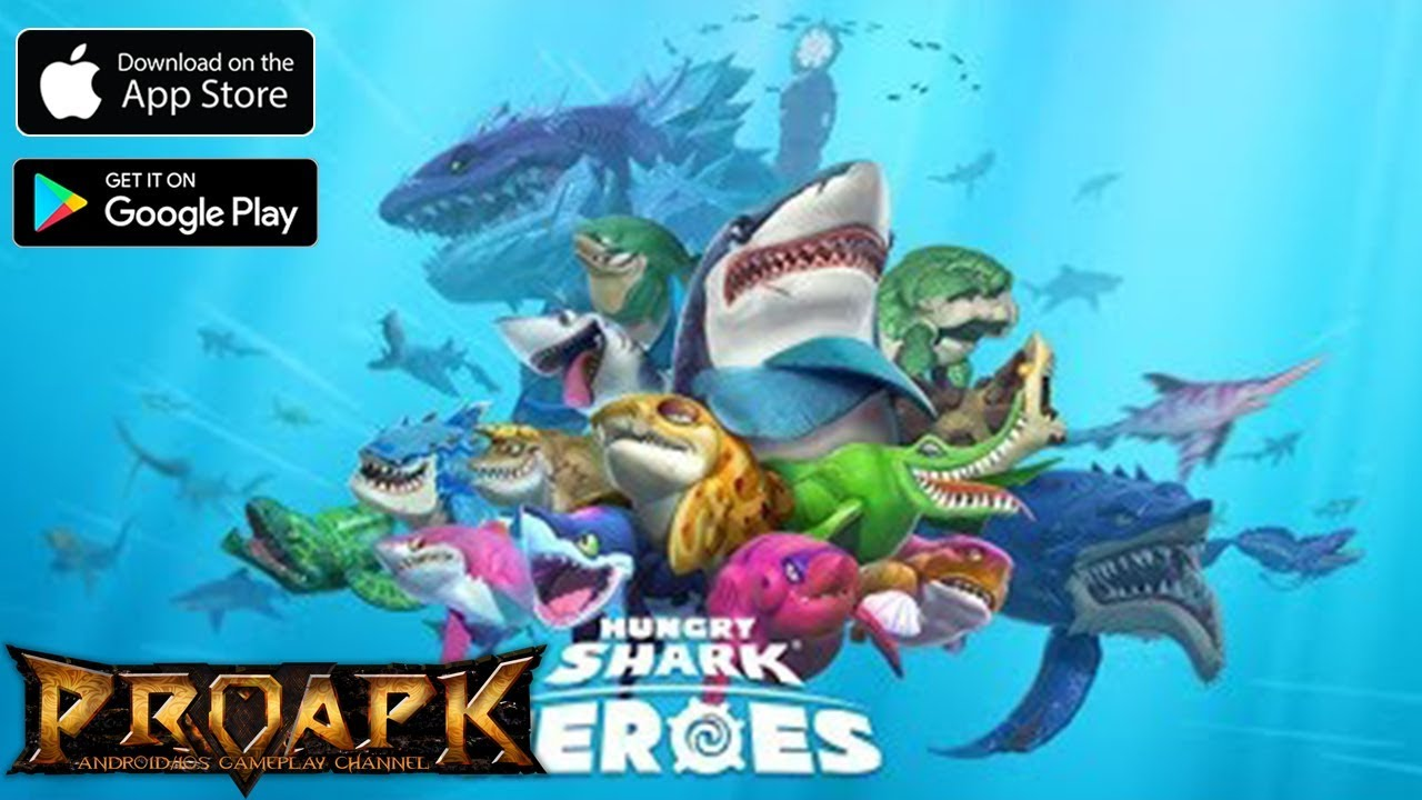 download hungry shark world mod apk android 1