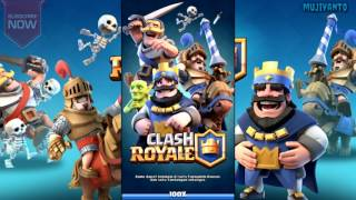 Hog Rider VS X-Bow Duel Legend Player in Clash Royale