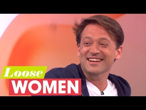 Paul Nicholls Has The Loose Women In Stitches! | Loose Women