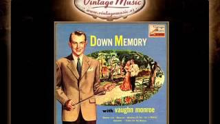 Vaughn Monroe -- Memories (VintageMusic.es)