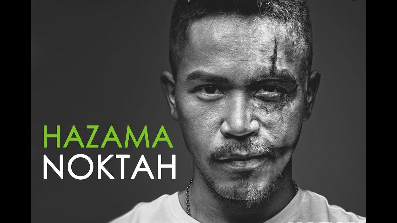Download Hazama | Noktah (LIRIK)