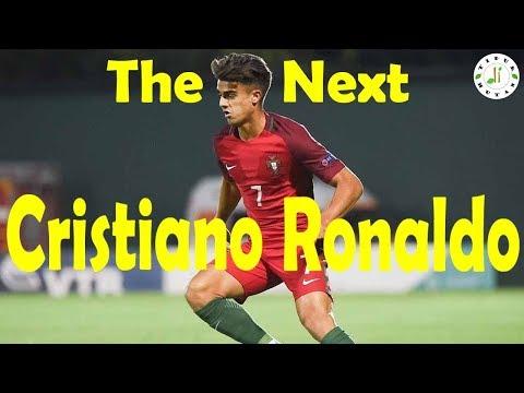 5 Pemain Yang Diprediksi Jadi The Next Cristiano Ronaldo