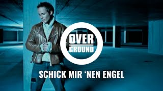 Overground - Schick mir 'nen Engel (Official Video)