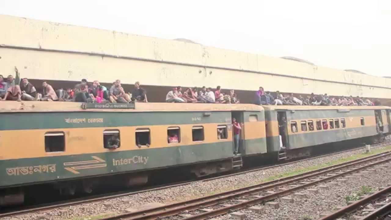 railway station dhaka by - photo #12