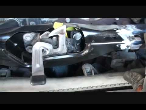 Hood Latch Repair Collision Shop Tec Tips And Tricks Honda
